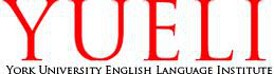 York University English Language Institute (YUELI)